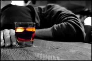 Pokonaj walkę z alkoholem!