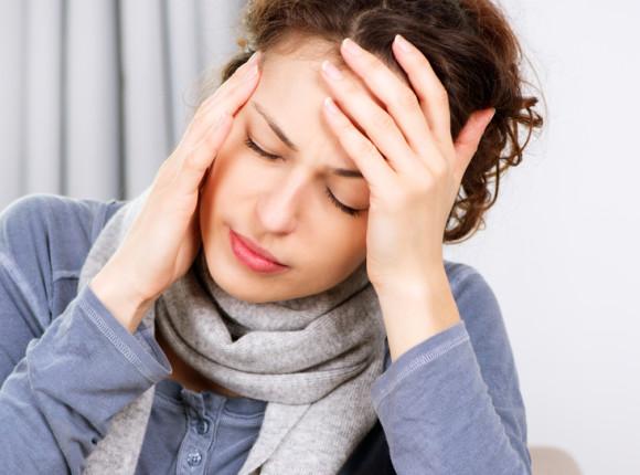 Bóle głowy i migreny