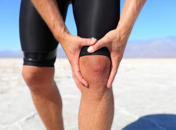 Bóle mięśni i stawów