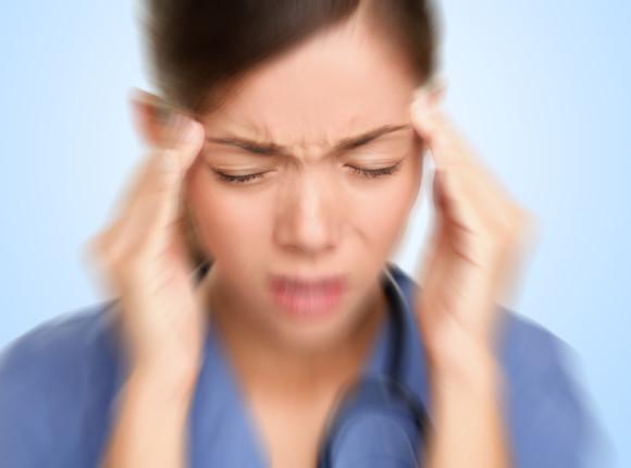 Przewlekłe bóle głowy i migreny